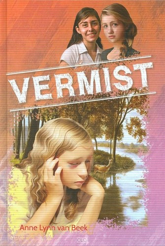 Vermist (Hardcover)