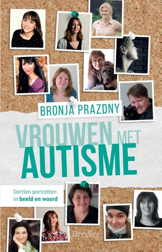 Vrouwen met autisme (Paperback)