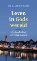 Leven in Gods wereld (Boek)