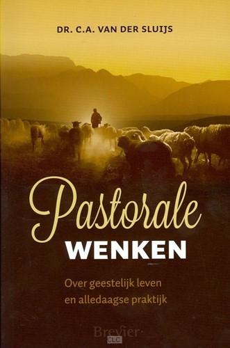 Pastorale wenken (Boek)
