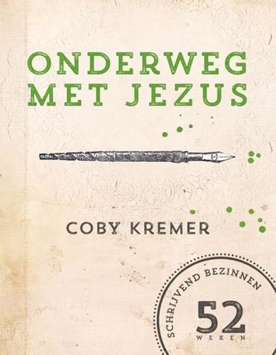 Onderweg met Jezus (Hardcover)