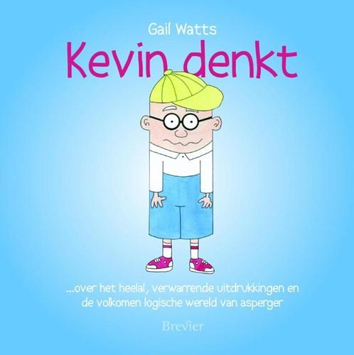 Kevin denkt (Hardcover)