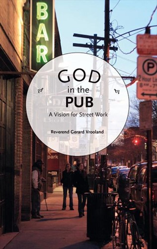 God in the Pub (Paperback)