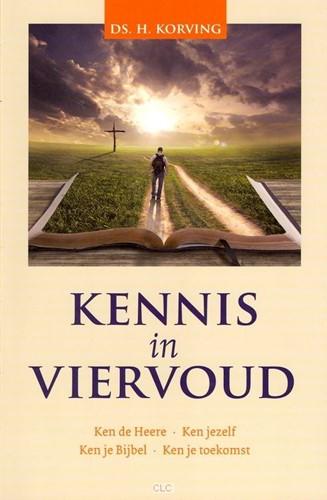 Kennis in viervoud (Boek)
