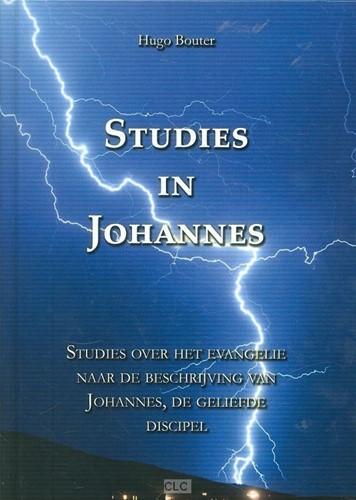 Studies over het evangelie naar de beschrijving van Johannes, de (Paperback)
