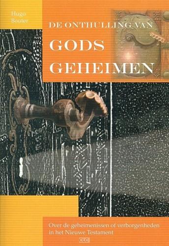De onthulling van Gods geheimen (Paperback)