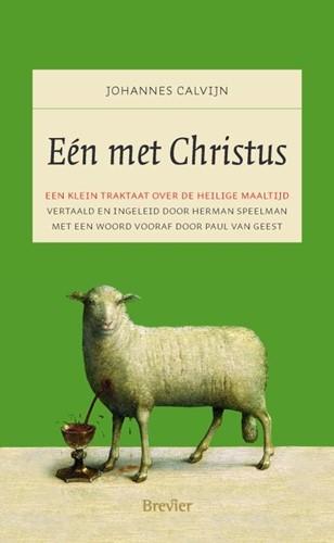 Een met Christus (Hardcover)