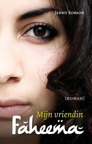 Mijn vriendin Faheema (Paperback)