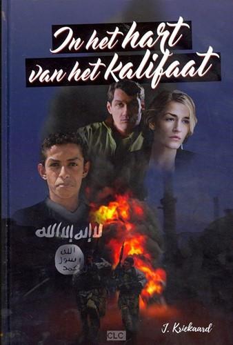 In het hart van het kalifaat (Hardcover)
