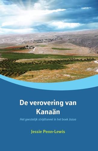 De verovering van Kanaän (Boek)