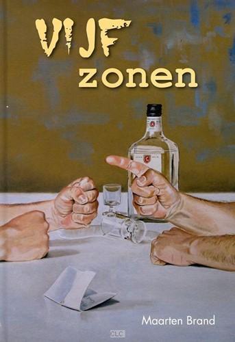 Vijf zonen (Hardcover)