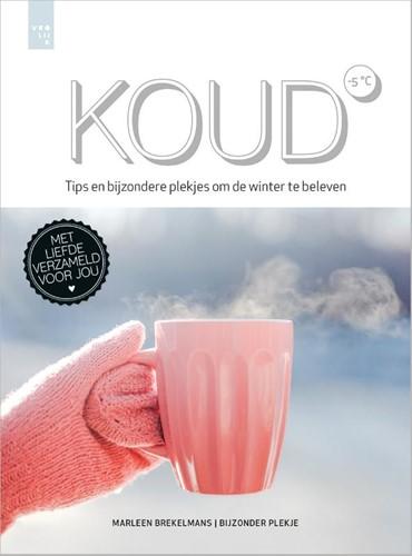 Koud (Hardcover)