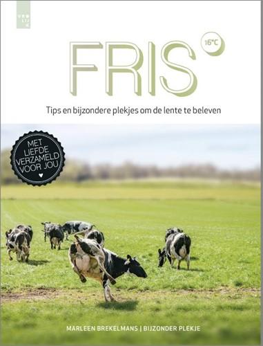 Fris (Hardcover)
