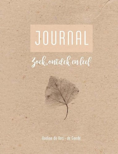 Journal (Boek)