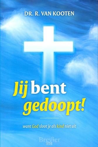Jij bent gedoopt! (Boek)