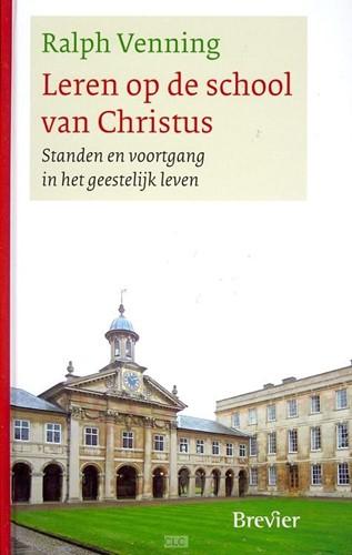 Leren op de school van Christus (Hardcover)