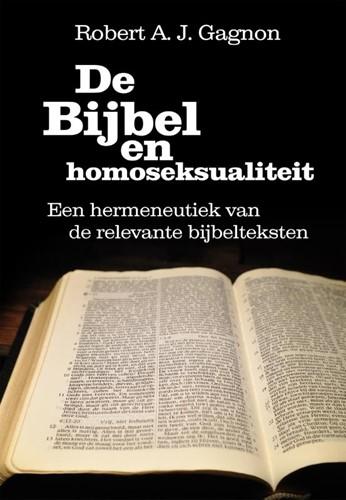 De Bijbel en homoseksualiteit (Boek)