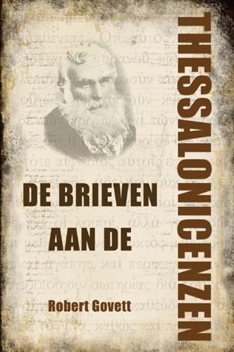 De brieven aan de Thessalonicenzen (Boek)