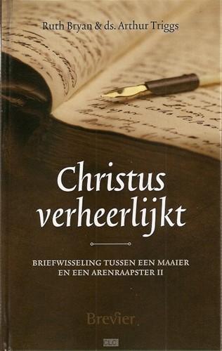 Christus verHeerlijkt (Hardcover)
