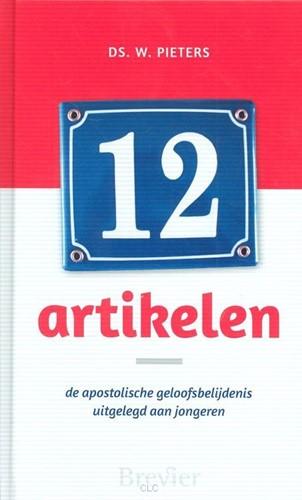 12 artikelen (Hardcover)