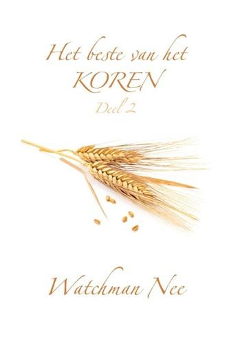 Het beste van het koren (Boek)