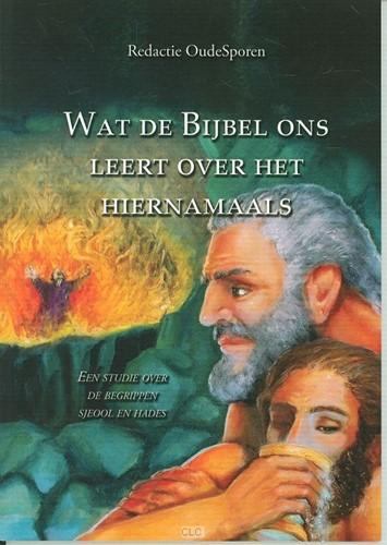 Wat de Bijbel ons leert over het hiernamaals (Boek)