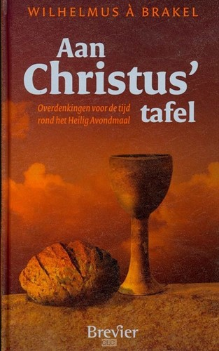 Aan Christus' tafel (Hardcover)