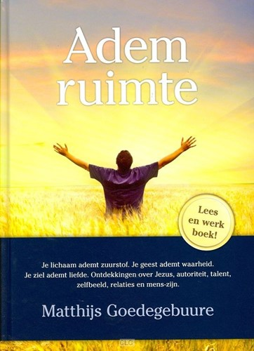Ademruimte (Hardcover)