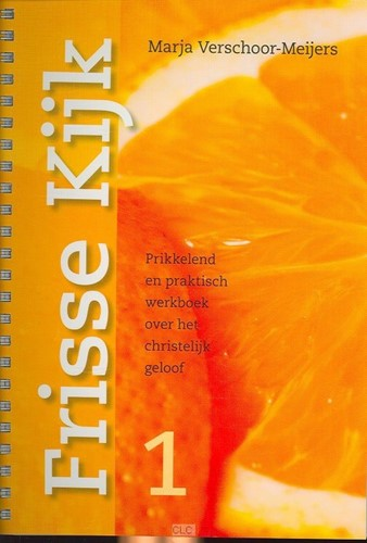 Frisse Kijk (Losse bladen/Geniet)