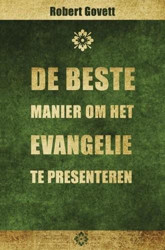 De beste manier om het evangelie te presenteren (Boek)