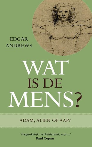 Wat is de mens? (Paperback)