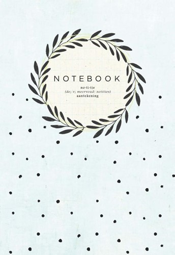 Notebook (Hardcover)