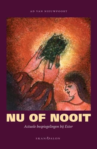 Nu of nooit (Paperback)