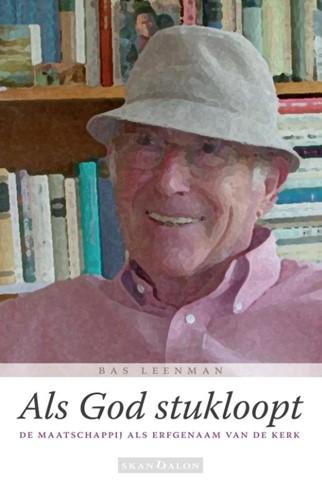 Als God stukloopt (Hardcover)