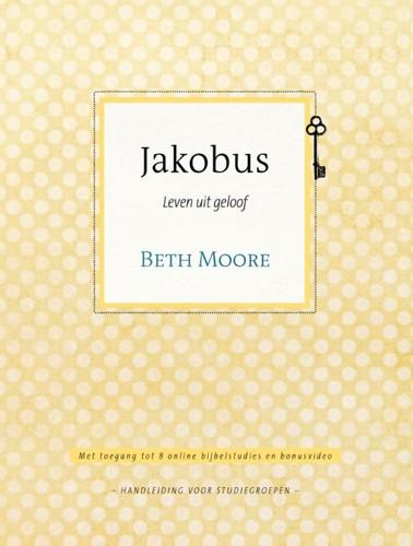 Jakobus leven uit geloof (Paperback)