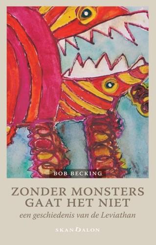 Zonder monsters gaat het niet (Paperback)