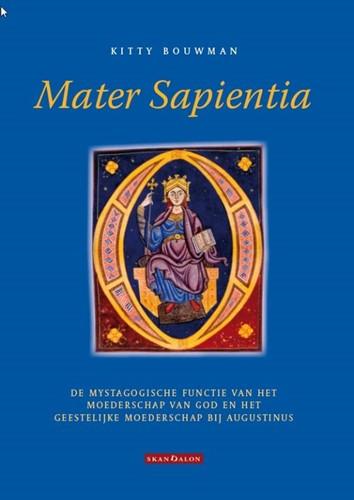 Mater Sapientia (Paperback)