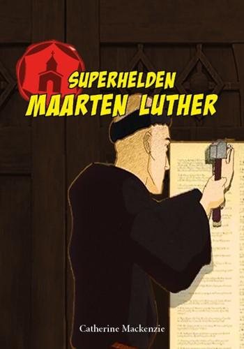 Maarten Luther (Paperback)