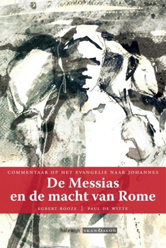 De Messias en de macht van Rome (Paperback)