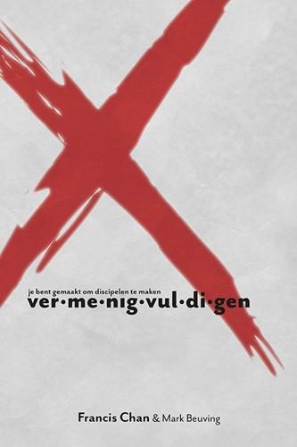 X- Vermenigvuldigen (Paperback)