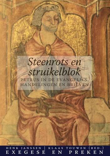 Steenrots en struikelblok (Paperback)