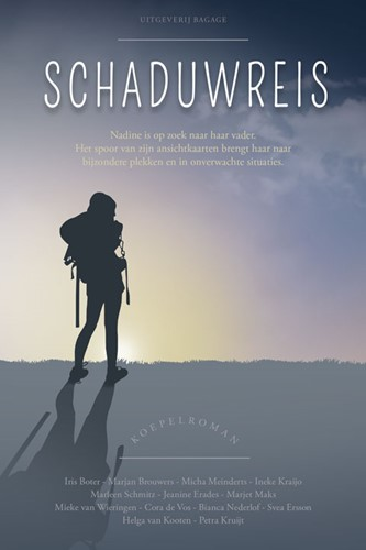Schaduwreis (Paperback)