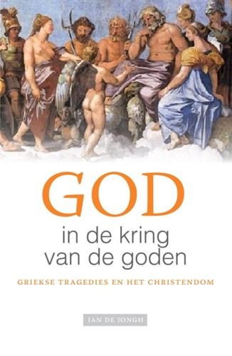 God in de kring van de goden (Paperback)