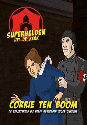 Corrie ten Boom (Paperback)