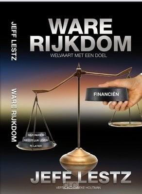 Echte rijkdom (Boek)