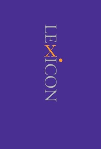 Lexicon Bijbels Grieks (Hardcover)