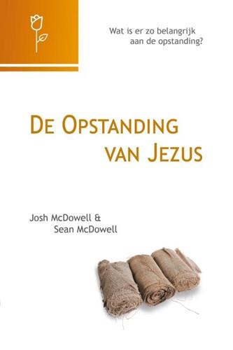 De opstanding van Jezus (Paperback)
