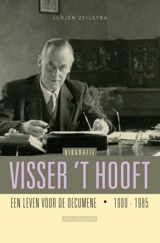 Visser 't Hooft - Biografie (Boek)