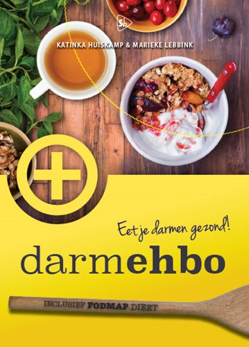 Darmehbo (Boek)