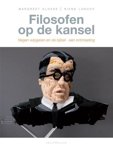 Filosofen op de kansel (Paperback)